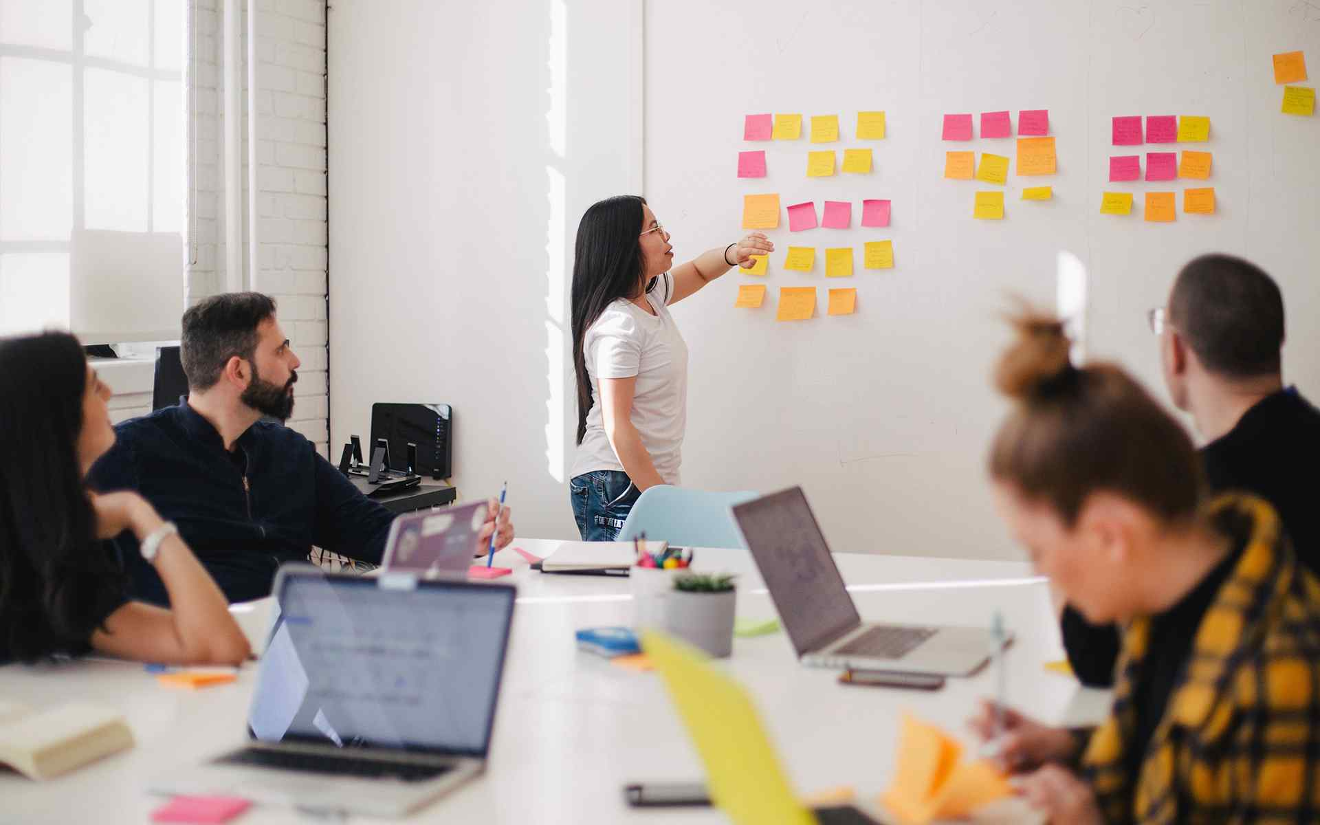 Why Purpose-Driven Employers Succeed